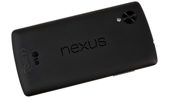 گوگل دو گوشی هوشمند «نکسوس» برای  2015 طراحی میکند