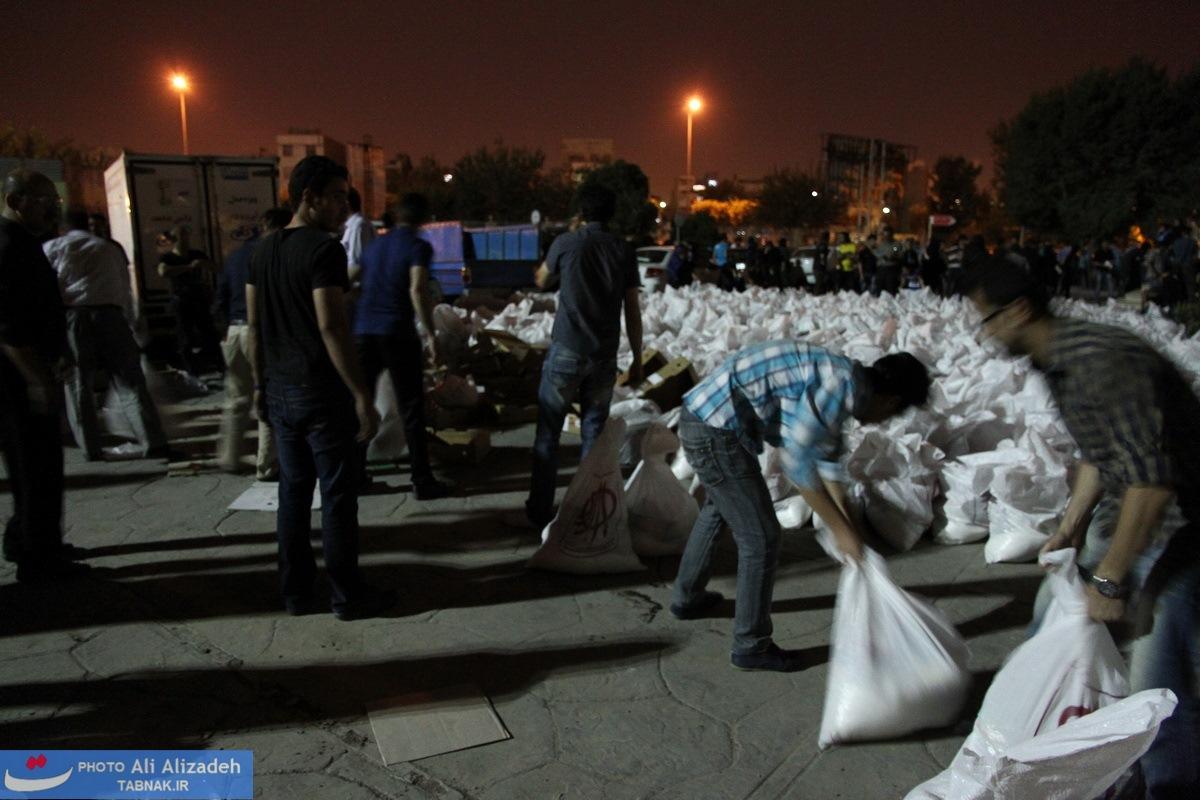 نتیجه تصویری برای جمعیت امام علی + تابناک