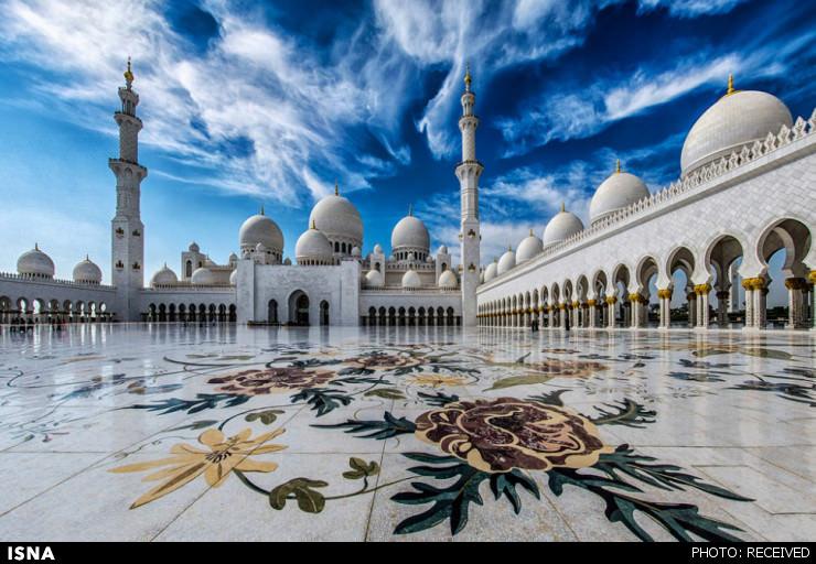 زیباترین خانههای خدا روی زمین