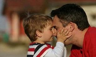 با این ویژگیها فرزندتان عاشق شما خواهدشد