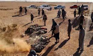 ویکیلیکس: کشتار مردم سوریه بهدست منافقین