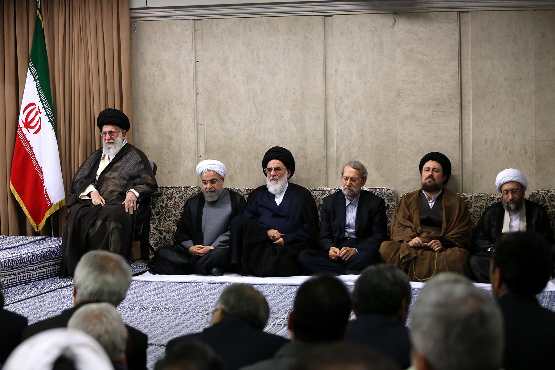 تیم مذاکره کننده ایران امین، غیور، شجاع و متدین هستند