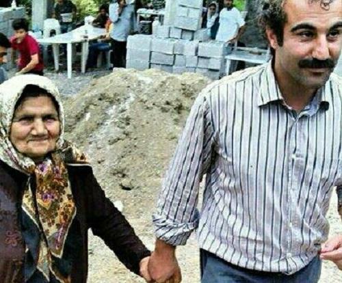 """نتیجه تصویری برای محسن تنابنده + تابناک"""""""