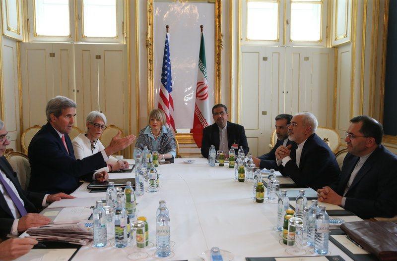 آغاز جدال نهایی وزرای خارجه ایران و آمریکا در هتل کوبورگ وین