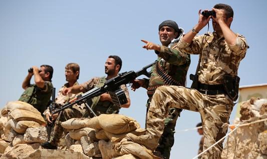 چگونه گوگل با داعش در سوریه میجنگد؟