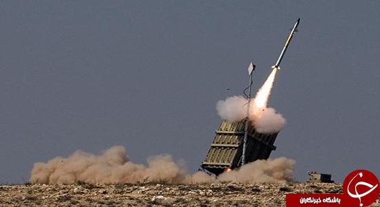 صف آرایی «گنبد آهنین» و موشکهای حزب الله