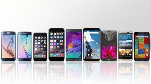 اگر قصد خرید این گوشی ها را دارید، فعلا دست نگه دارید