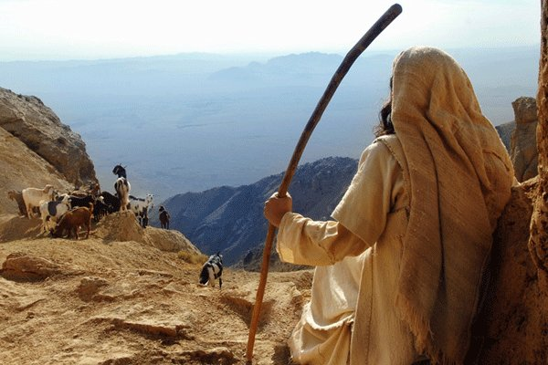 فیلم «محمد رسول الله (ص)» اکران شد