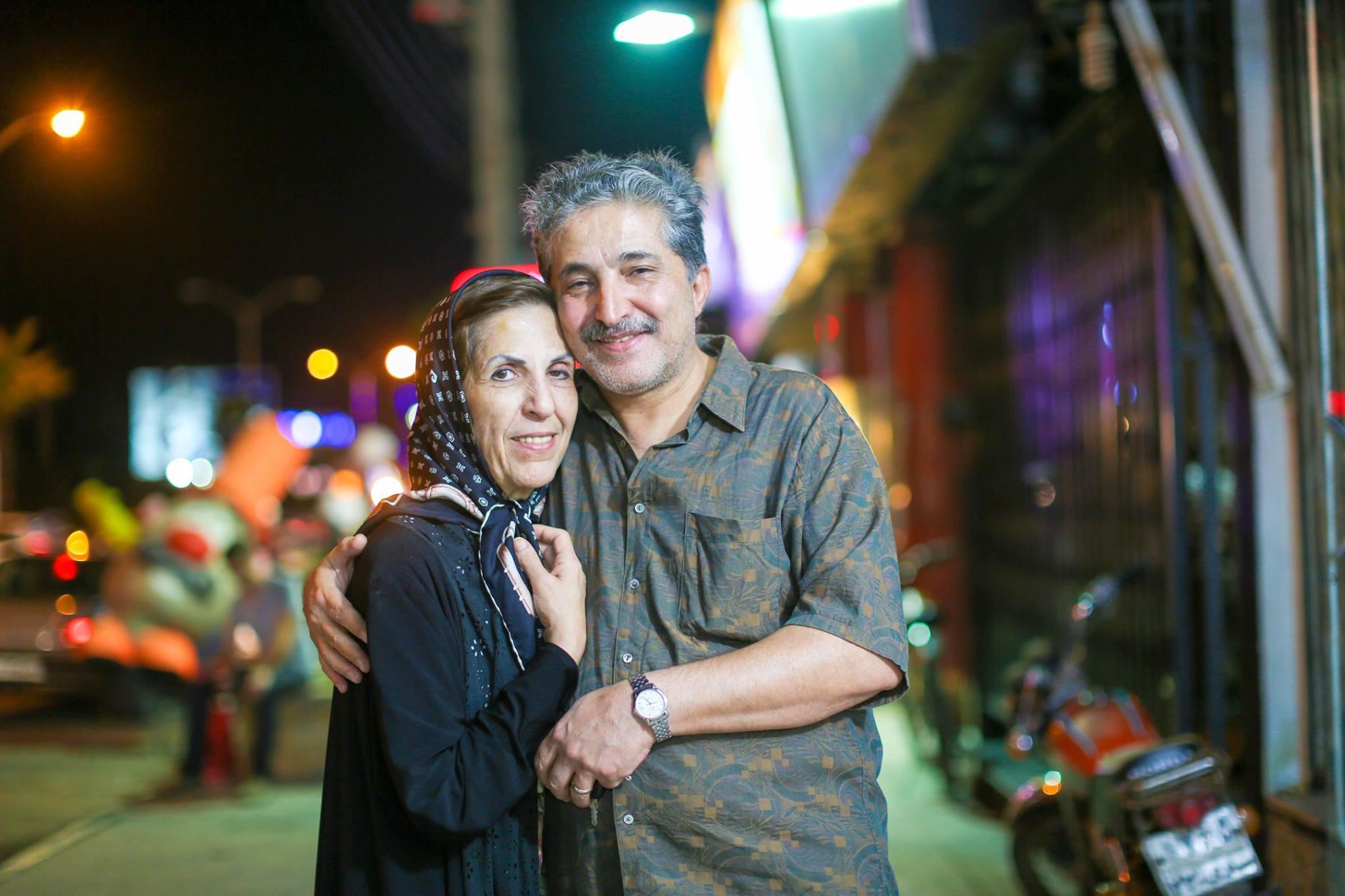 یک روایت متفاوت از ایران از دریچه دوربین عکاس مشهور امریکایی