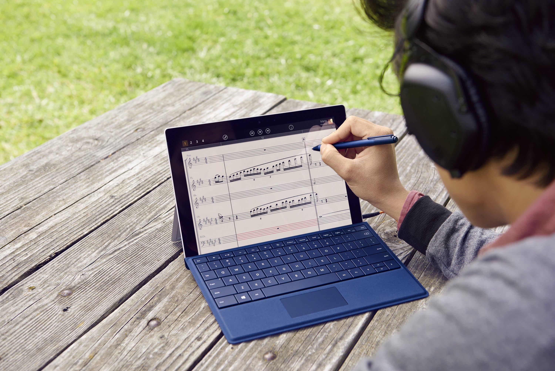 هر آنچه باید در مورد نسل بعدی تبلت Surface مایکروسافت بدانید