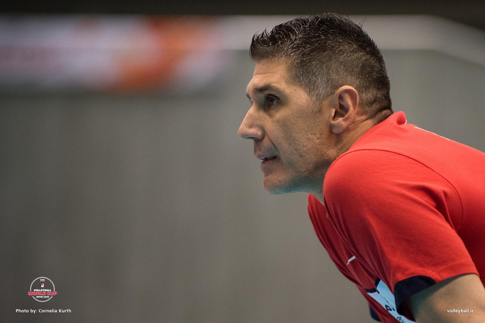 مقصر اصلی این روزهای والیبال ایران کیست؟