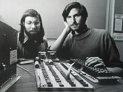 پنج نیروی انسانی اول شرکت اپل را بشناسید