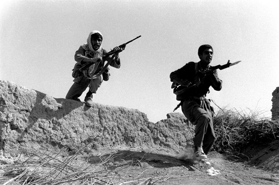 هواسناسی 20 تصویر از جنگ ایران و عراق که تا کنون ندیدهاید - تابناک ...
