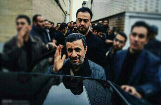 محافظ احمدی نژاد شهید شد