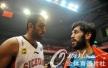 اوضاع سه لژیونر بسکتبال ایران درلیگ چین
