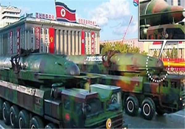 542131 629 ترس آمریکا از هدفگیری با موشک هستهای کره