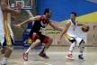 هفته سوم لیگ بسکتبال و پیروزی مدعیان