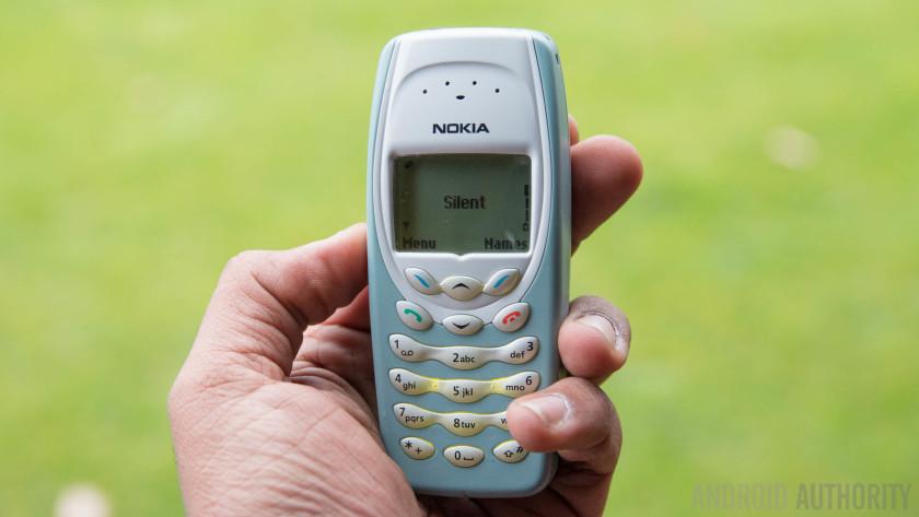 نگاهی به نوکیا 3410؛ جد بزرگ گوشی های مدرن!