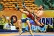 مازندران و تهران قهرمان مسابقات کشتی آزاد و فرنگی کشور