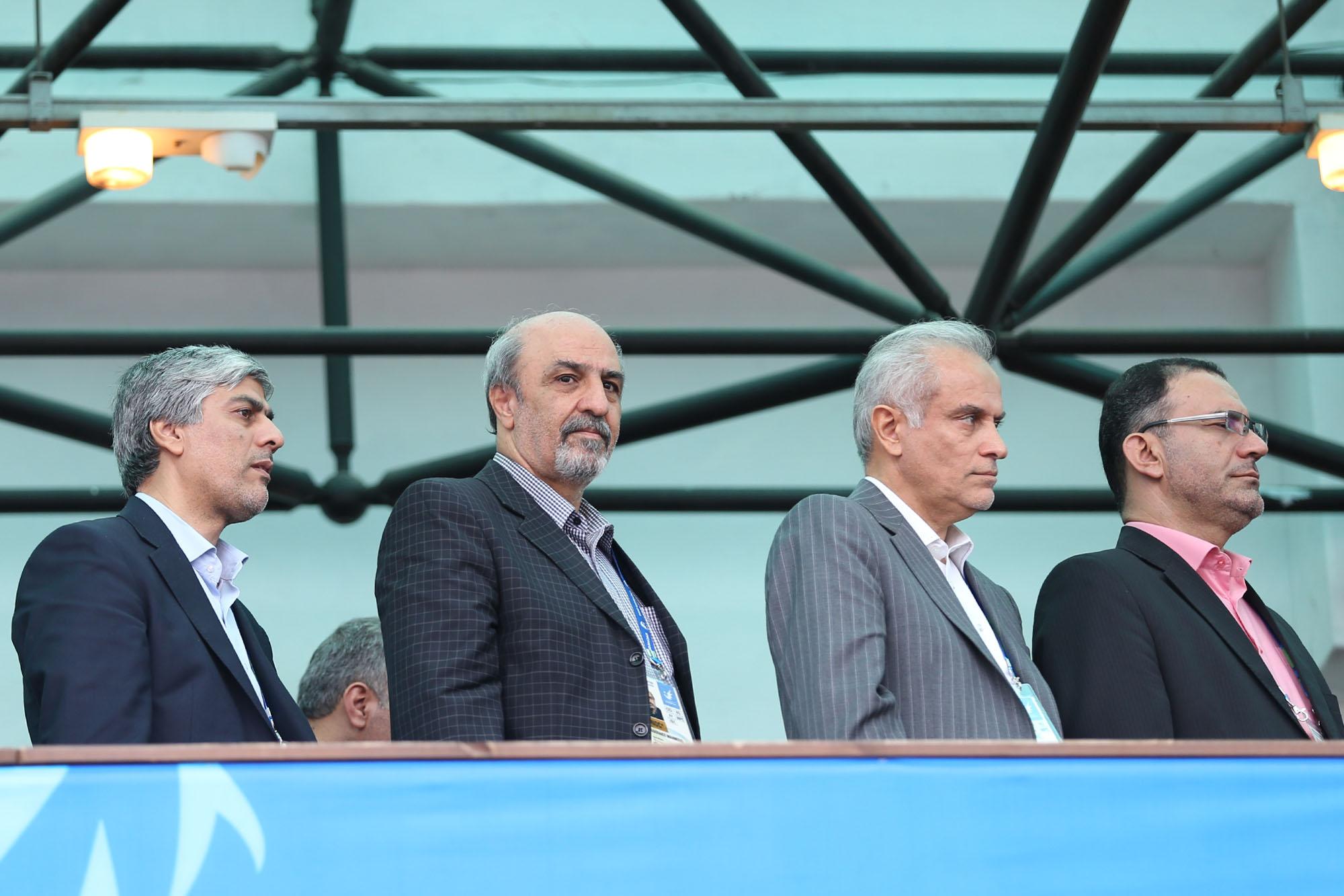 ورزش ایران درآستانه محرومیت و تعلیق ازالمپیک ریو+سند