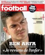 مجله فوتبال فرانسه