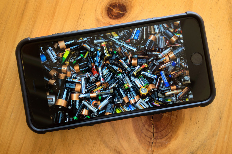 چگونه از حداکثر توان باتری آیفون استفاده کنیم؟