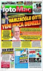 روزنامه های ترکیه/ پنجشنبه 19 نوامبر