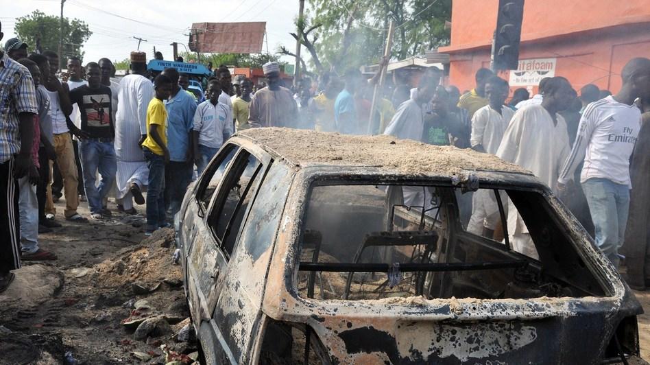 نیجریه فرانسه نیست! کشتهشدگان هم پاریسی نیستند