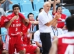 بائرمن، بسکتبال ایران را دور زد و به تیم روسی پیوست