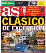 روزنامه های اسپانیا/ شنبه 21 نوامبر