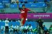 جشن ایران با حذف عربستان در انتخابی المپیک