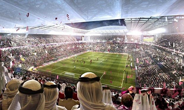 قطر، میزبانی درخطر جام جهانی و دست نیاز مشکوک به ایران/ کدام مشارکت؟