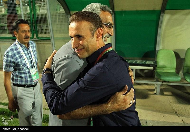 گلمحمدی ذوست دارد با تیم کدام بازیکن مطرح جهان همگروه شود؟
