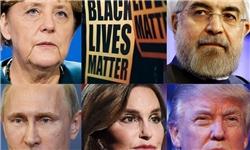 رییس جمهور ایران جزو 8 نامزد مرد سال نشریه تایم 2015