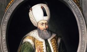 محل دفن سلطان سلیمان عثمانی در مجارستان + عکس