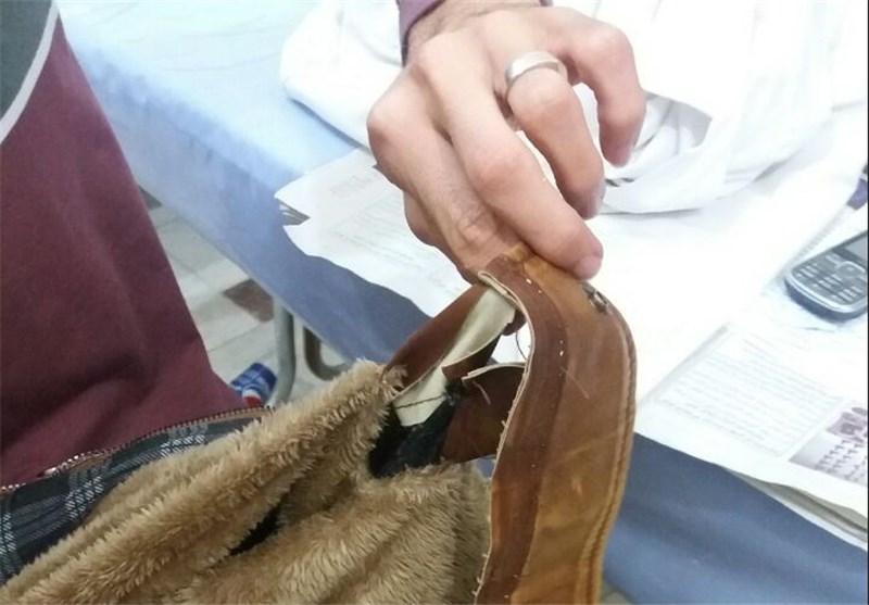 ضربوشتم پزشک،پرستار و زن باردار در بیمارستان