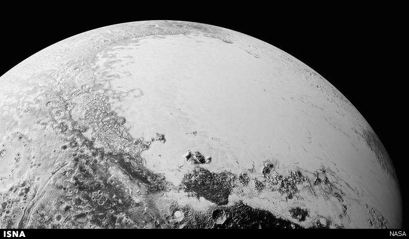 پنج کشف برتر فضایی سال ۲۰۱۵
