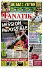 روزنامه های ترکیه/ چهار شنبه 24 نوامبر