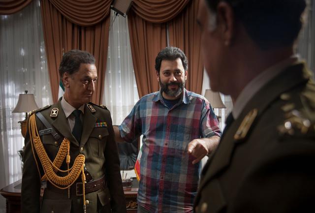 عارضه «خودنظام پنداری» این بار گریبان کارگردان معمای شاه را گرفت