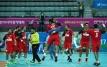 هندبال ایران با شکست بحرین دریکقدمی المپیک