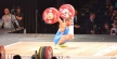 نقره های کیانوش و تیم ناامید وزنه برداری ایران برای سهمیه کامل المپیک