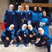 دختران ایران مقابل برزیل شیش تایی شدند