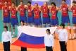 تیم والیبال روسیه خواستار بازی با ترکیه درکشور بی طرف