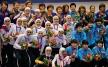 دختران ایران ژاپن را بردند تا آخر نشوند