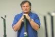 ماجرای مربی خارجی بیکار و 7هزاردلاری در تیم ملی وزنه برداری!