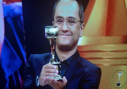 عادل فردوسیپور و خندوانه، برنده بهترینها