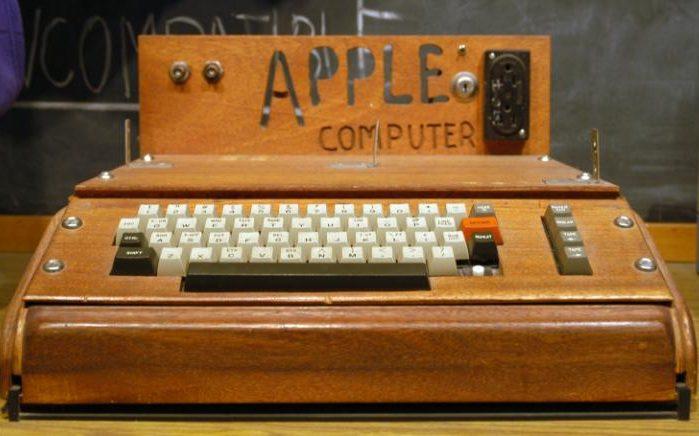 شش نکته در مورد اپل که هرگز نمیدانستید!