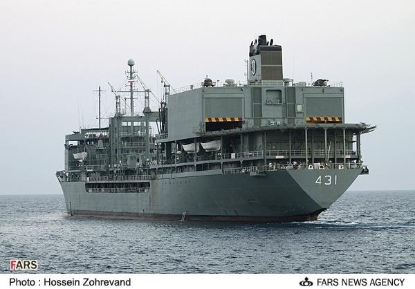 ارتش ایران آماده حضور در آمریکای لاتین میشود