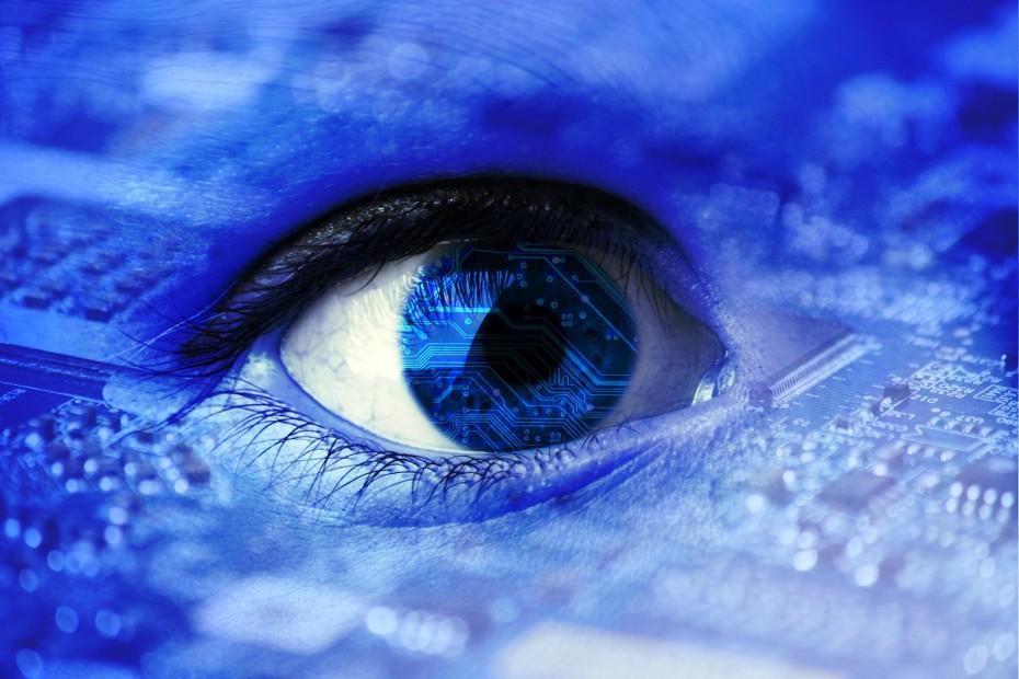 انقلاب در هوش مصنوعی و تجلی روح ماتریکس