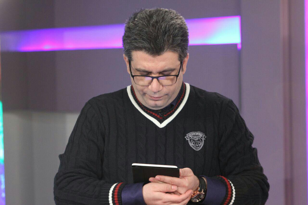 با بازگشت رشیدپور به تلویزیون، «دید در شب» تعطیل شد
